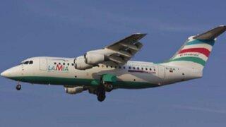 Aerolínea que transportaba al equipo Chapecoense no contaba con registro laboral