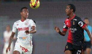 Universitario cayó 2-1 ante Melgar por las semifinales de los Playoffs