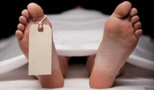 Se despierta en la morgue tras quedar inconsciente por borrachera