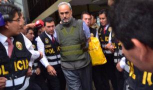 EEUU: situación de Manuel Burga tras conocerse que afrontará juicio en libertad
