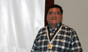 Procuraduría denunció a alcalde de La Victoria y su hijo por cobro de cupos