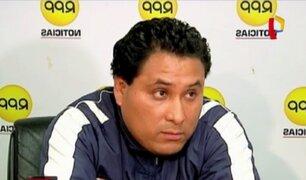 Hombre sindicado como autor de incendio en Larcomar asegura que es inocente