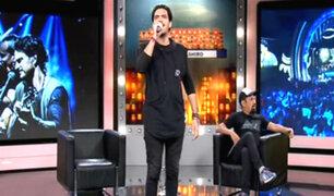 'Ricardo Arjona' y su espectacular presentación en La Batería
