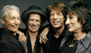 Blue & lonesome: The Rolling Stones publica nuevo disco