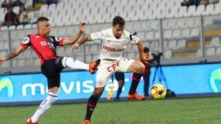 Melgar empató 2-2 con Universitario y pasa a la final del Descentralizado
