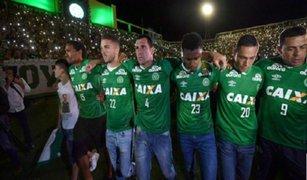 Chapecoense: la tragedia que enlutó al mundo del fútbol