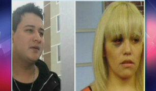 Corte Suprema ordena captura inmediata de Ronny García