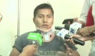 Pasajeros del avión del Chapecoense no fueron alertados sobre emergencia de vuelo