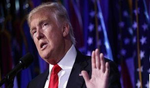 Donald Trump propicia tensión diplomática con gobierno chino