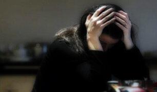 Importante información: ¿qué síntomas produce la esquizofrenia?