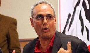 Manuel Burga afrontará en libertad proceso judicial en Estados Unidos