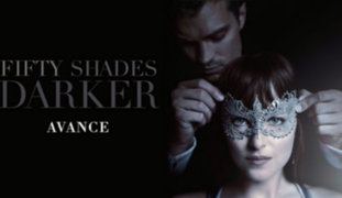 """Mira el nuevo adelanto de """"50 sombras más oscuras"""""""