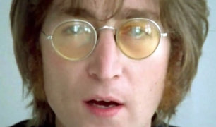 Se cumplen 36 años de la muerte de John Lennon