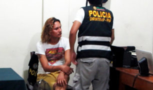 Iquitos: capturan a sujeto que se dedicaba a la explotación sexual infantil