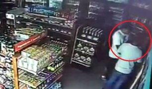 Skimmer, moderno dispositivo que usan delincuentes para robar cajeros automáticos