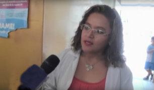 El insólito motivo por el que una pediatra dejó su trabajo