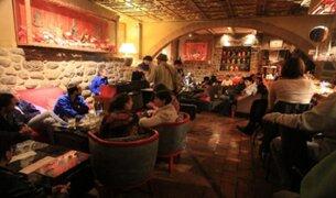 Bares, discotecas y casinos reiniciarán sus actividades en agosto