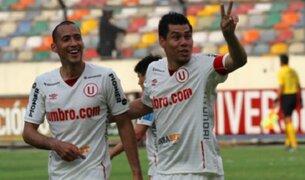 Universitario venció 3-2 a Municipal y se quedó con el tercer lugar del Descentralizado