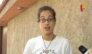 Esposa de líder de secta religiosa de Chorrillos asegura no ser satánica