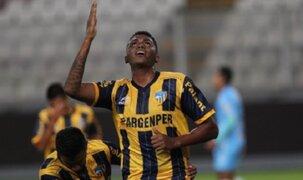 Copa Perú: Sport Rosario ascendió a Primera División