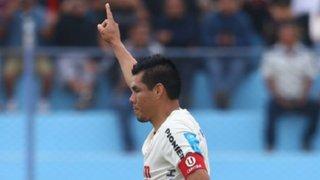 Universitario ganó el tercer pase directo a la Copa Libertadores