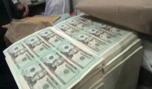 Perú, el más grande falsificador de billetes para el mundo
