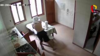 Lurín: roban casa dos veces en menos de tres días