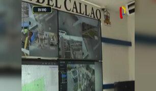 Callao: modernas cámaras de seguridad vigilarán 'Barracones'
