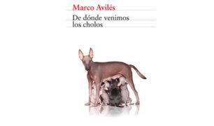 Libro peruano entre los 10 mejores de 2016