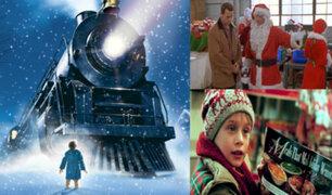 Recuento de las mejores películas de Navidad