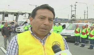 Municipalidad de Lima presenta Plan Verano 2017