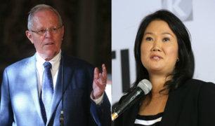 Cipriani confirma que presidente Kuczynski y Keiko Fujimori aceptaron diálogo