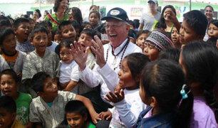 PPK habló sobre diálogo con lideresa de Fuerza Popular