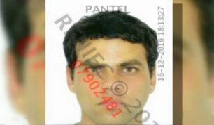 Identifican a sujeto que agredió a pareja de esposos en Lince