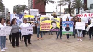 Larcomar: familiares de víctimas de incendio indignados por posible reapertura de centro comercial
