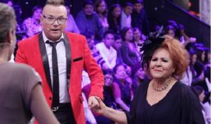 Carlos Cacho: madre de maquillador falleció esta tarde