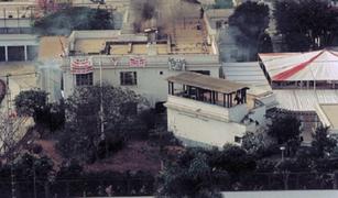 Hoy se cumplen 20 años de la toma de rehenes en la embajada de Japón