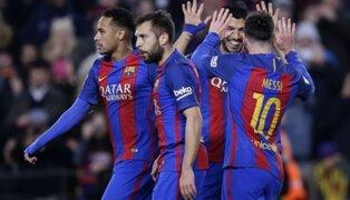 ¿Adiós clásico español? Qué pasará con el Barcelona en una Cataluña independiente