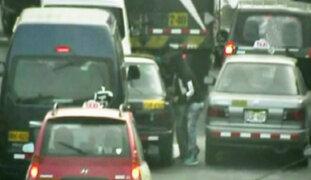 La nueva generación de 'bujieros': delincuentes captan niños para robos al paso