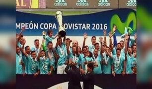 Cristal campeón 2016: lo que dejó la final disputada en el estadio Nacional
