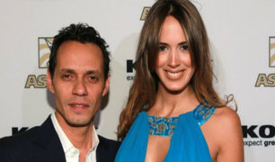 Marc Anthony y Shannon de Lima oficializan divorcio