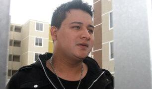 Mininter ofrece S/ 15 mil por captura de Ronny García
