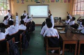 Más de 10 mil escolares repetirán de grado en Arequipa