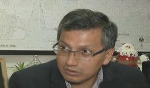 MML se pronuncia tras enfrentamientos entre fiscalizadores y ambulantes