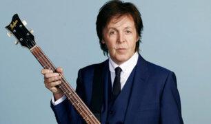"""Paul McCartney: se lanzará nueva reedición de """"Flowers in the Dirt"""""""