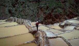 """""""Aya"""": Cortometraje en quechua se exhibirá próximamente en las salas de cine"""