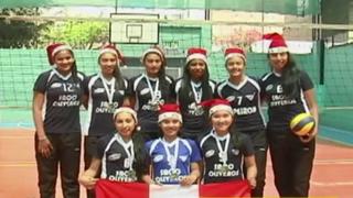Juegos Sudamericanos Escolares: Perú logró medallas en vóley y ajedrez