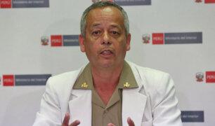 Se da a conocer estado de salud de policías accidentados en Apurímac
