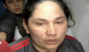 San Borja: implicados en secuestro de bebé podrían recibir cadena perpetua