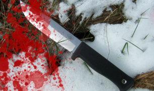 'Game 2: Winter' ¿En verdad este reality ruso permite violaciones y asesinatos?